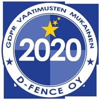 GDPR Suomi